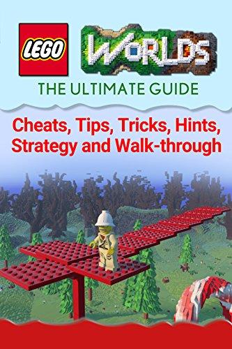 Lego Adventure Book Pdf