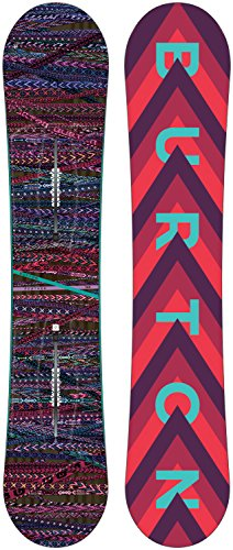Burton Feather Snowboard Womens