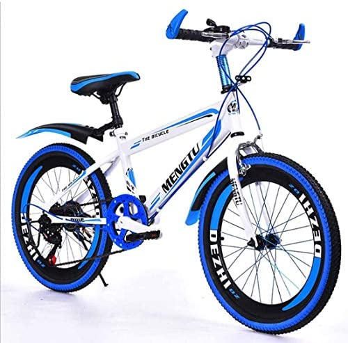 6 Velocidades Bicicleta De Montaña para Adultos Y Niños 20 ...