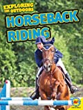 Horseback Riding, Heather Kissock, 1621273563