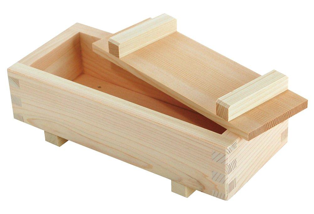 Yamako press sushi bowl (about 1.2 cases) large (japan import)