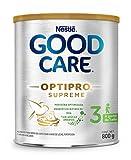 Good Care Optipro Formula Infantil Supreme, 800 gr, color Plata