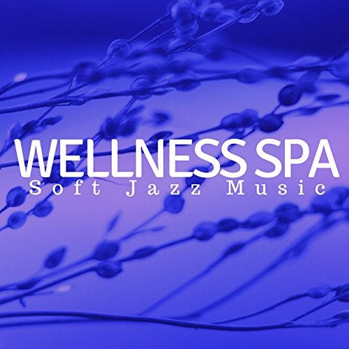 Contemporary Spa - Wellness Spa - Soft Jazz Music, Contemporary Jazz Collection, Jazz Concert, Chillout Music