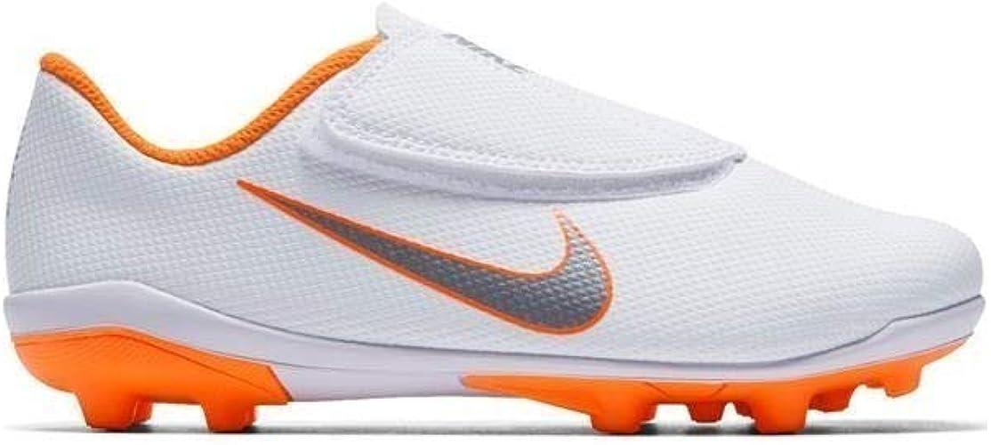 Nike Mercurial Vapor 12 Club MG Jr Ah7351 107, Chaussures de