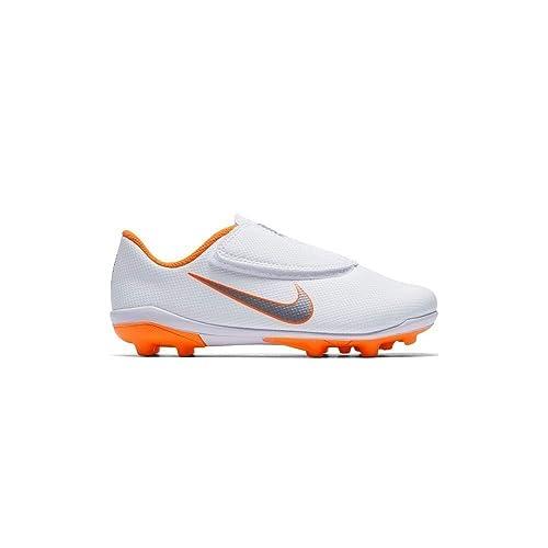 new product d603a 835a4 Nike Jr Vapor 12 Club Ps (V) Mg - white mtlc cool grey