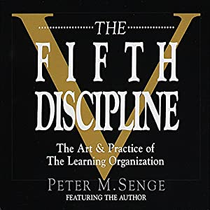 The Fifth Discipline Hörbuch