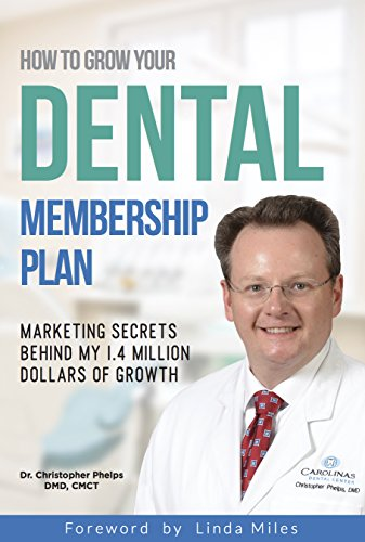 How to Grow Your Dental Membership Plan: Secrets behind my 1.4 million dollars of growth (New Get To How Dental Patients)