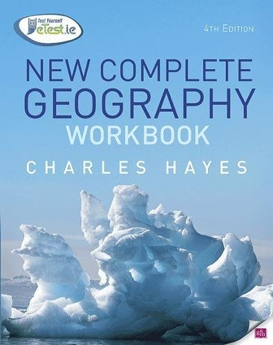 New Complete Geography Workbook ebook