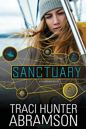 Pdf Thriller Sanctuary