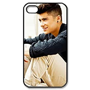Customize One Direction Zayn Malik Liam Payn Niall Horan Louis Tomlinson Harry Styles Case for iphone4 4S JN4S-1777