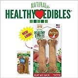 Nylabone Healthy Edibles Roast Beef Flavored Dog