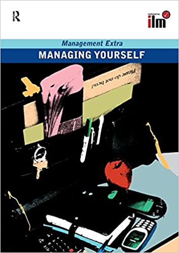 Book Managing Yourself: Revised Edition (Management Extra)