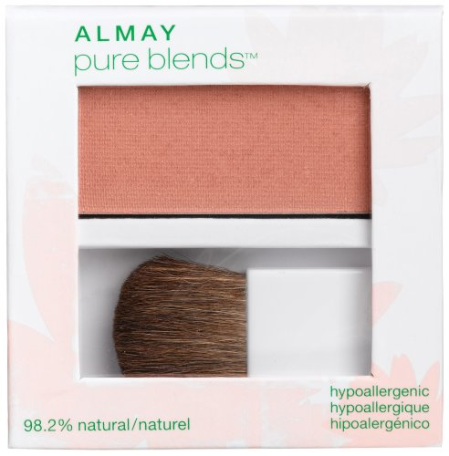 Almay Pure Blends Blush, Bouquet, 0.15-Ounces ()