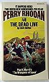 Perry Rhodan #48: The Dead LIve