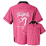 Pussycat Casino Stock Print on Classic Bowler 2.0