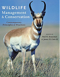 A manual of mammalogy with keys to families of the world 3 robert wildlife management and conservation fandeluxe Image collections