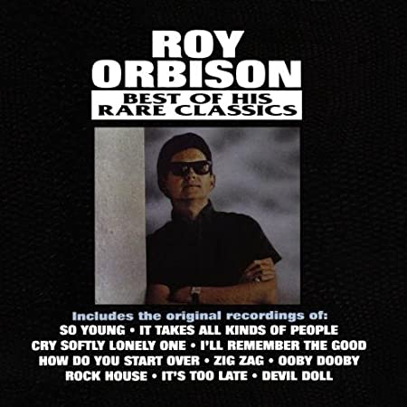 Best Of Roy Orbison, The