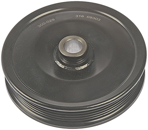 (Dorman 300-029 Power Steering Pulley for Ford)