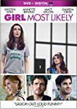 Girl Most Likely [Reino Unido] [DVD]