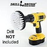 Softer Bristle Scrub Brush 5