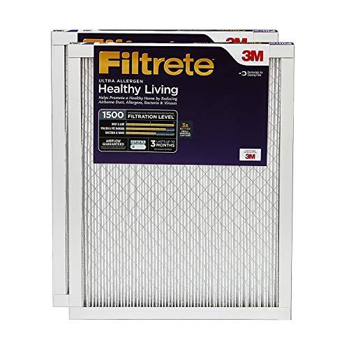 12x20 furnace filters - 3