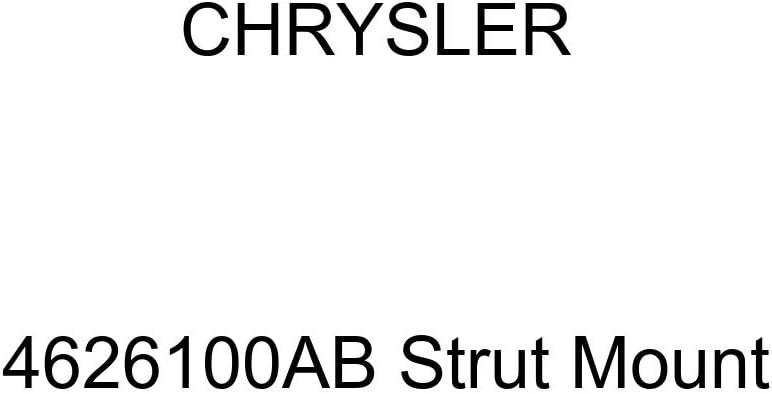 Genuine Chrysler 4626100AB Strut Mount