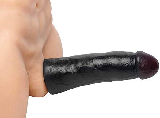 Huge Penis Sleeve
