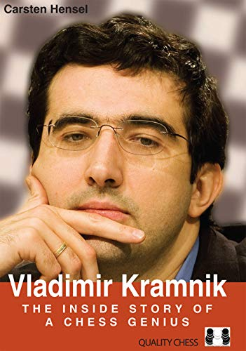 Pdf Entertainment Vladimir Kramnik: The Inside Story of a Chess Genius