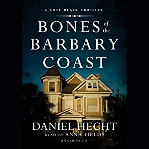 Bones of the Barbary Coast Audiobook