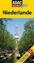 ADAC Reiseführer plus Niederlande: Mit extra Karte zum Herausnehmen