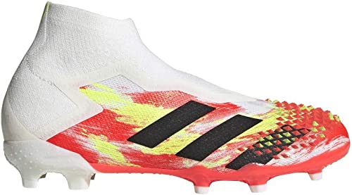 adidas Predator 20 Plus Junior FG Football Boots Firm Ground ...