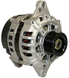 amazon com tyc 2 08483 chevrolet aveo replacement alternator discount starter and alternator 8483n chevrolet aveo replacement alternator