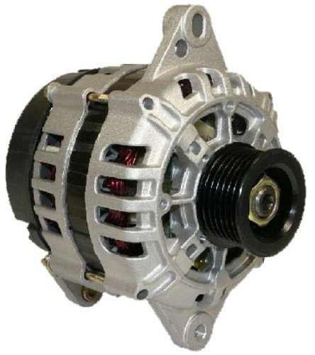 2004 chevy aveo alternator - 3