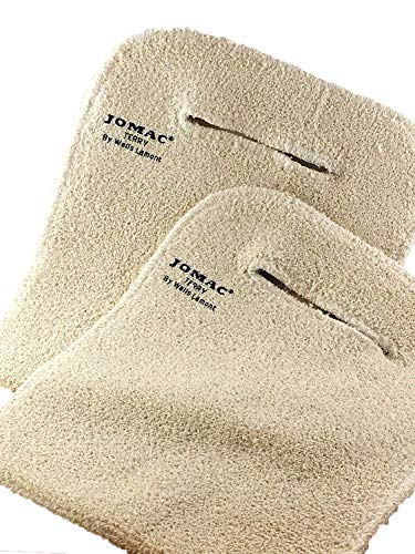 - Artisan Baking Co Oven Mitt/Hot Pad, Industrial Professional Grade Terry Cloth (9