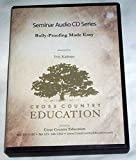 img - for Bully-Proofing Made Easy - Seminar Audio CD Series by Cross Country Education - 5 CD set book / textbook / text book