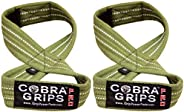 Deadlift Straps Best Straps ON The Market Figure 8 Lifting Straps The #1 Choice for Power Lifters weightlifter