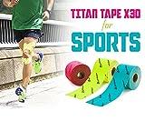 Phiten X30 Titanium Power Tape Sport