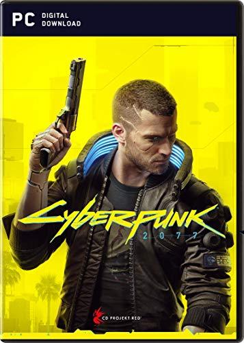 Cyberpunk 2077 (PC Version)