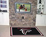 Fanmats Atlanta Falcons 4X6 Rug