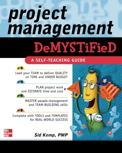Project Management Demystified