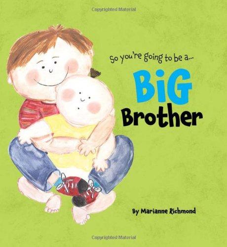 Download Big Brother (Marianne Richmond) PDF