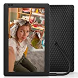 Nixplay Seed 13 Inch WiFi Digital Photo Frame - Share Moments Instantly via App or E-Mail