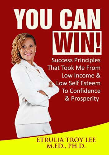 You Can Win Principles Confidence ebook product image
