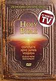Holy Bible, Complete KJV, Old & New Testament