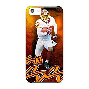 linJUN FENGiphone 4/4s Covers Cases - Eco-friendly Packaging(washington Redskins)
