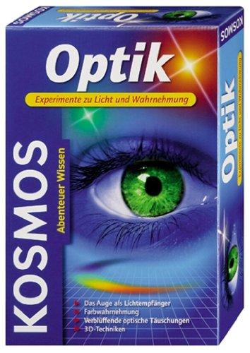 KOSMOS 663612 - Abenteuer Wissen Optik