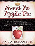img - for Sweet as Apple Pie book / textbook / text book
