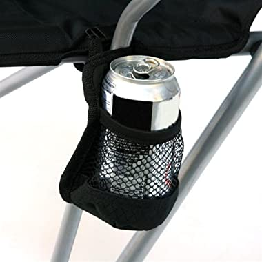 Detachable Ripstop Universal Cup Holder for Outdoor Folding Chairs