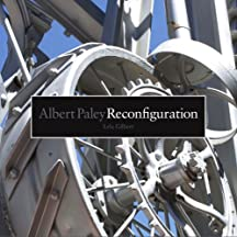 Albert Paley Reconfiguration