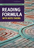 Reading Formula with Note-Taking (Finding Key Points through Reading Structures)